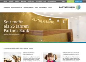 partnerbank.at