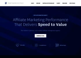partnercentric.com