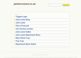 partnerconect.co.uk