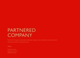 partnered.co