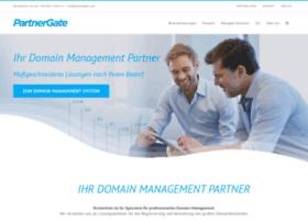 partnergate.com