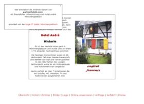 partnerhotels.com
