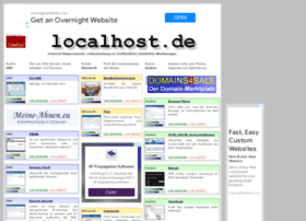 partnerlift.localhost.de