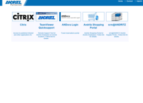 partnernet.andritz.com