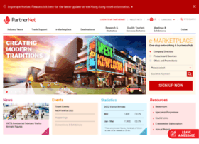 partnernet.hktb.com