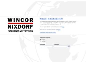 partnernet.wincor-nixdorf.com