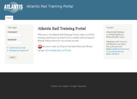 partnerportal.atlantisrail.com