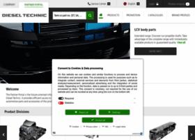 partnerportal.dieseltechnic.com