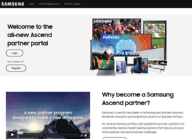 partnerportal.samsung.com