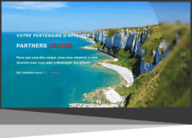 partners-center.com