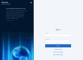 partners.acronis.com