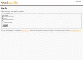 partners.adgazelle.com