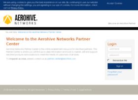 partners.aerohive.com