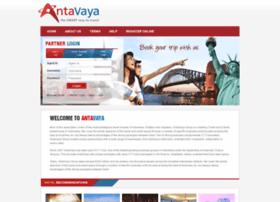 partners.antavaya.com