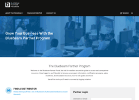 partners.bluebeam.com