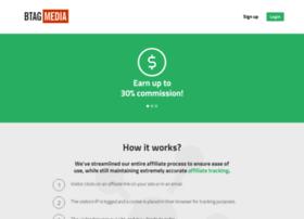 partners.btagmedia.com