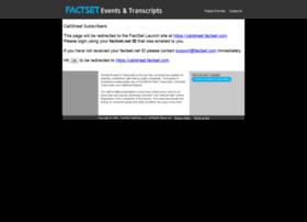 partners.callstreet.com