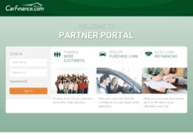 partners.carfinance.com