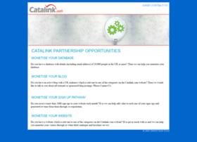 partners.catalink.com