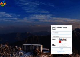 partners.clubmahindra.com