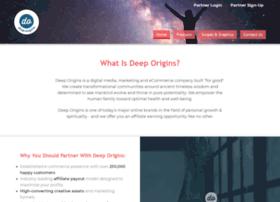 partners.deeporigins.com