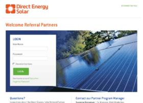 partners.directenergysolar.com
