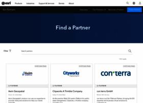 partners.esri.com