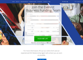 partners.everestbusinessfunding.com
