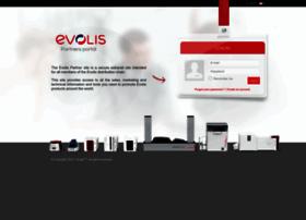 partners.evolis.com