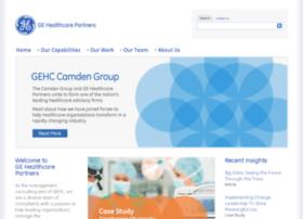 partners.gehealthcare.com