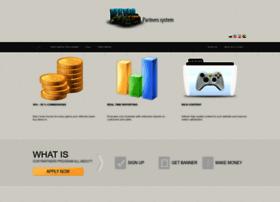 partners.menasoftware.com