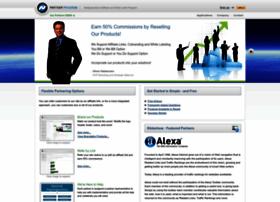 partners.netapplications.com