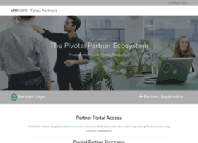 partners.pivotal.io
