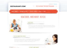 partners.restaurant.com