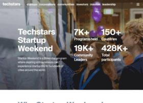 partners.startupweekend.org