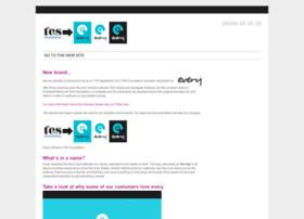 partners.tesfoundation.com