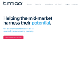 partners.timico.co.uk