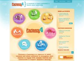 partners4learning.edu.au