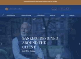 partnersbankca.com