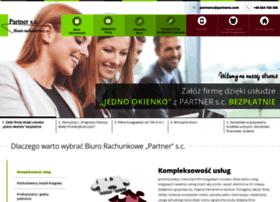 partnersc.com