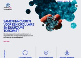 partnersforinnovation.com