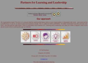 partnersforlearning.com