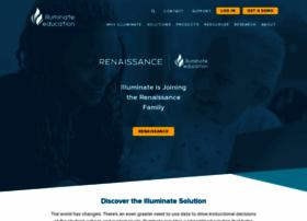 partnershipla.illuminateed.com