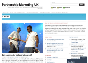 partnershipmarketinguk.com