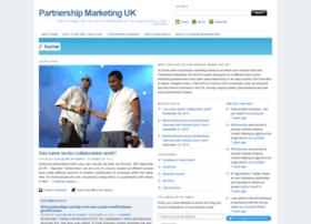 partnershipmarketinguk.wordpress.com