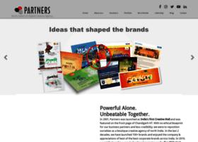 partnersindia.com