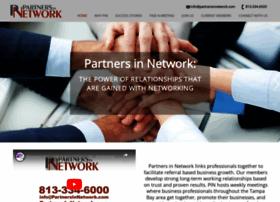 partnersinnetwork.com