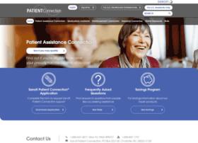 partnersinpatienthealth.com