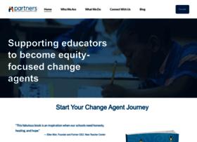 partnersinschools.org