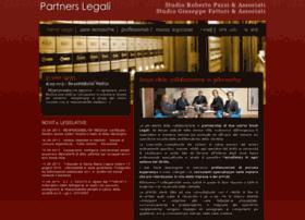 partnerslegali.com